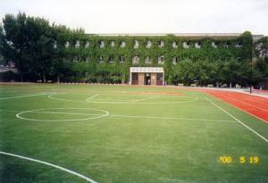 Beijing donfangdecai school