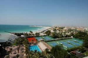 Jumeirah CC court Dubai2