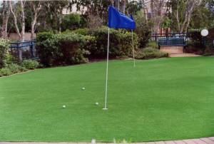 Superlawn Chip Golf Putting 1