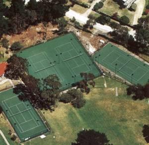 Tennis Club 40